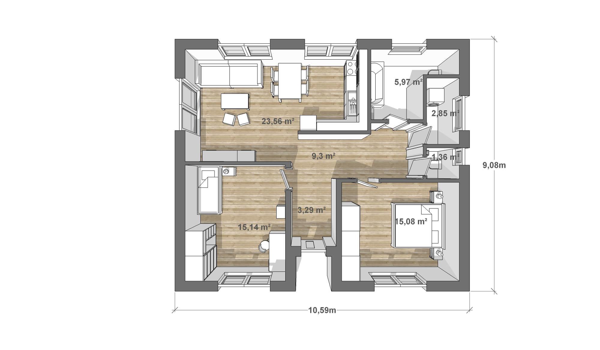 house-77